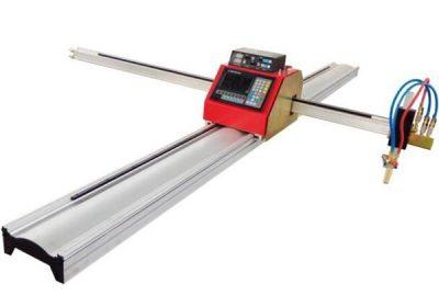 Maschinenhersteller Lenkplatte CNC-Plasmaschneidmaschine