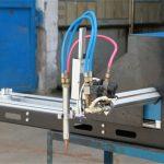 Mini-Gantry CNC-Plasmaschneidanlage / CNC-Plasmaschneider