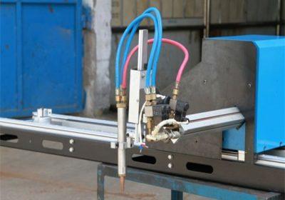 CE 1530 CNC-Plasmaschneidanlage für Stahl