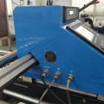 tragbare cnc 43A power plasma-schneidemaschine START Marke LCD panel steuerung plasmaschneiden metall maschine preis