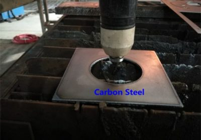 Sägeblattportal-Plasma-CNC-Schneidemaschine