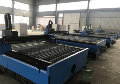 CNC PORTABLE automatische Rohrschneidemaschine