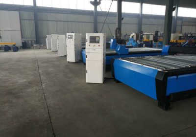 Mehrsprachige billige cnc-plasma-schneidemaschine, cnc-plasma-schneidemaschine, cnc tragbare schneidemaschine