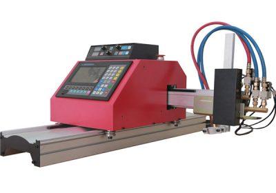 Jiaxin Huayuan Plasmametall-Schneidemaschine für 30mm Strat Control Schneidemaschine